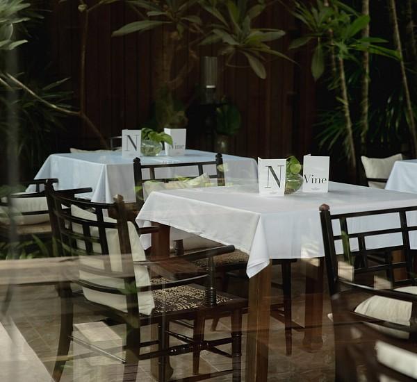 Nanta Restaurant